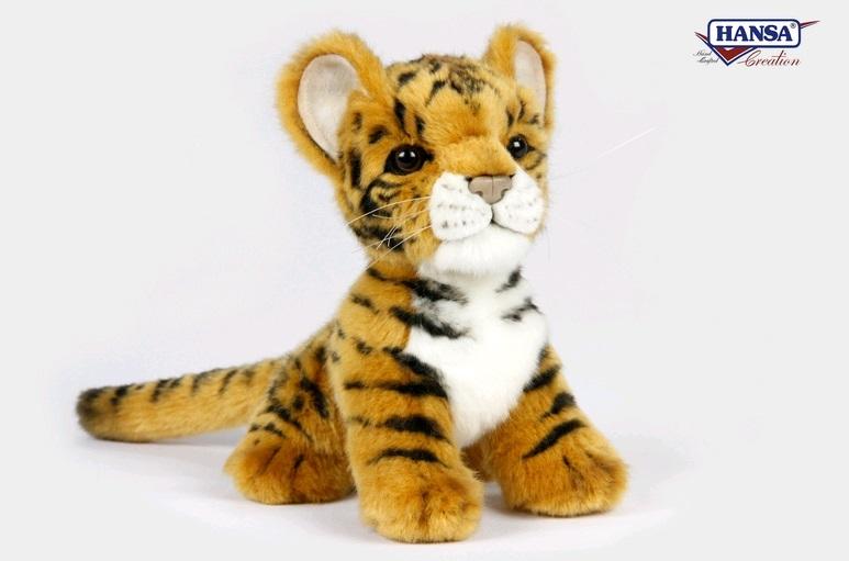 Tiikerin Pentu