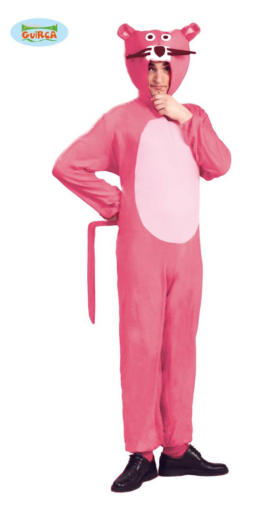 Pinkki Pantteri