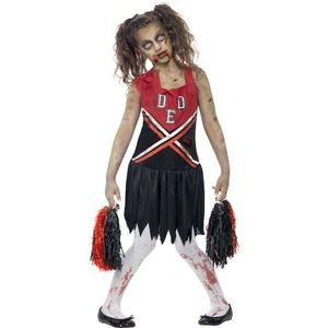 Zombie Cheerleader