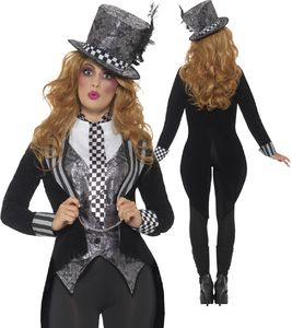 Dark miss Hatter asu.