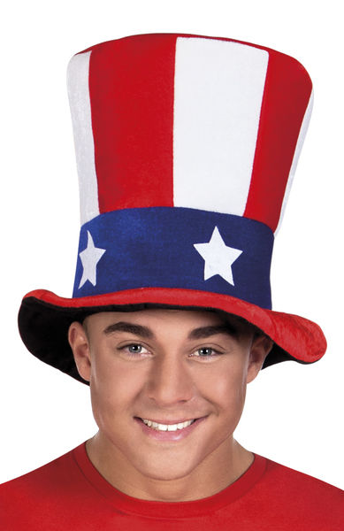Uncle Sam- hattu